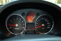 Nissan X-Trail- фотогалерея