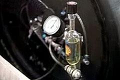 Емкость для биотоплива