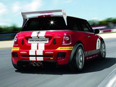 Mini JCW Challenge