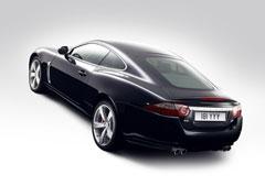 Фотогалерея Jaguar XK и X-Type