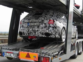 Универсал Audi RS4 появится летом 2012 года