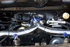 9ff Turbo TRC 91