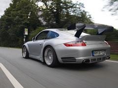 Porsche 911 GT2 Edo