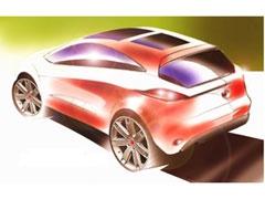 Fiat CX-Over