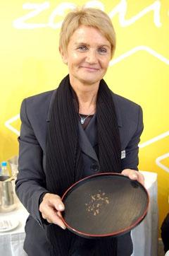 Мария Грегер
