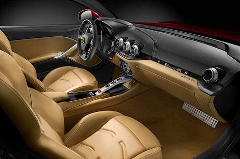 ...и самая мощная Ferrari в истории (ФОТО+ВИДЕО)