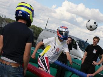 Фото Формулы-Суперлига