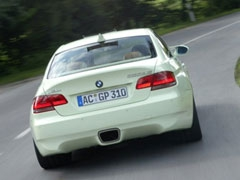 AC Schnitzer GP3.10 Gas Powered