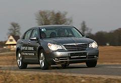 Фотогалерея Chrysler Sebring