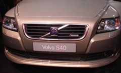 Volvo S40 R-Line