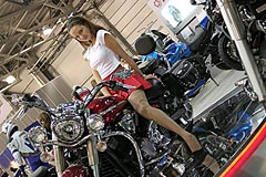 Фотогалерея с фестиваля _Мотор-Парк 2007_