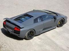 Lamborghini Murcielago LP640 Edo Competition