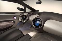 Toyota Hybri X - фотогалерея