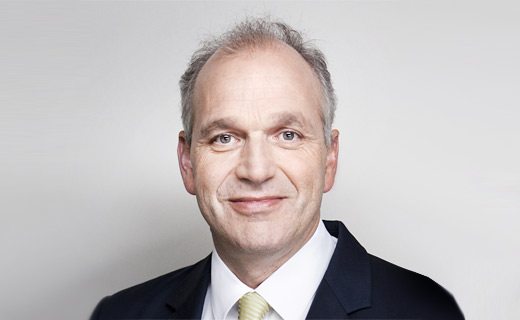 Юрген Штакманн, фото компании Skoda