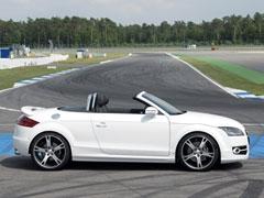 Audi TT Abt