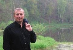 Владимир Дебрянский