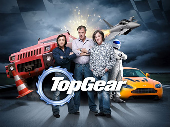 Top Gear 3 сезон смотреть онлайн