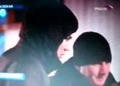 _Пьяные водители_, кадр телеканала _Россия_
