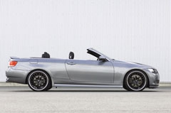BMW 3-Series Convertible Hamann