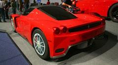 Ferrari FXX Mille Chile
