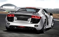Audi R8 PPI