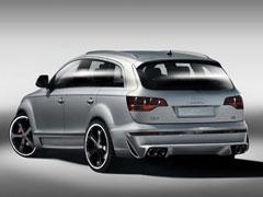 Audi PS Q7
