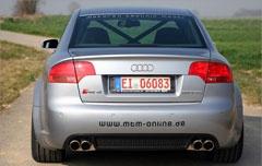 Audi RS4 MTM Clubsport