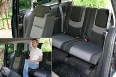 Тест Mazda5 - фотогалерея
