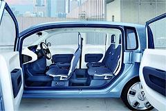 Volkswagen Space-up!