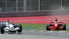 Ошибка Массы. Фотогалерея Гран-при Малайзии