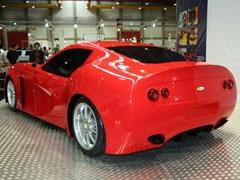 Vinci GT
