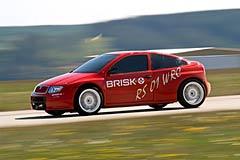 Фотографии RS 01 WRC