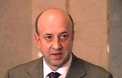Владимир Плигин, кадр НТВ