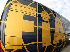 Судьба FIA под вопросом. Фото с сайта autosport.com