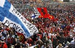 Фотогалерея Гран-при Австралии