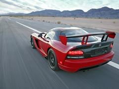 Dodge Viper SRT-10 ACR