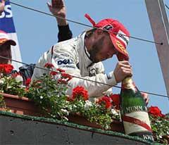 Ник Хайдфельд. Фото с сайта издания Autosport