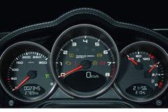 Фотогалерея Porsche Cayman S Porsche Design Edition 1