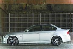 BMW 330 Kelleners Sport