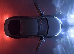 Фотогалерея Opel GTC Concept