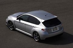 Фотогалерея Subaru Impreza WRX Sti