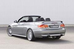 BMW 3-Series Convertible Hamann