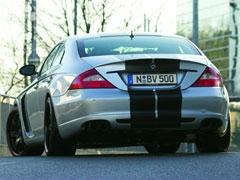 Mercedes CLS GTR374