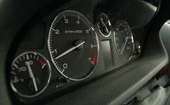 Peugeot 407 - фотогалерея