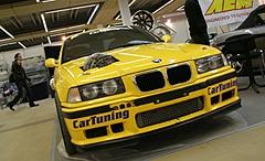BMW от CarTuning