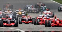 Фотогалерея Гран-при Малайзии